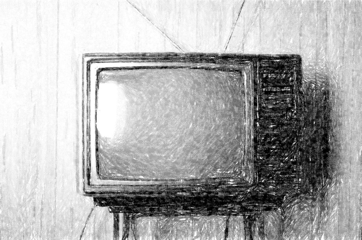 I am a TV